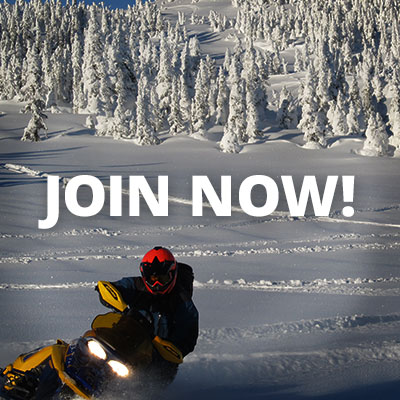 Join snowmobile club british columbia